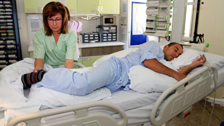 CHU Cova da Beira sonega dias de férias aos Enfermeiros