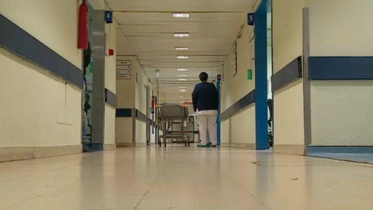 Enfermeiros em greve nos dias 3 e 4 de Novembro