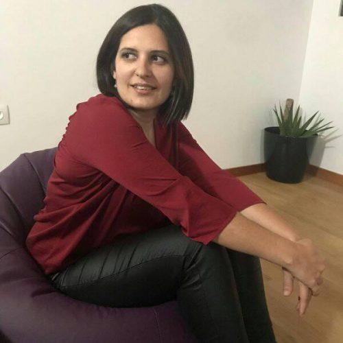 Ana Cristina Abreu