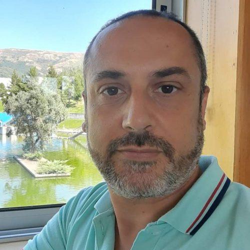 Nuno Couceiro
